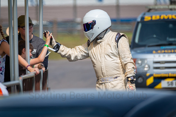 Rockingham Race Circuit - August 2019