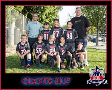 PAFF Spring Team Pictures 4-28-17
