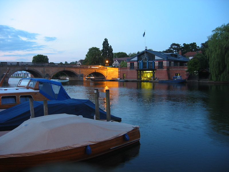 Henley on the Thames