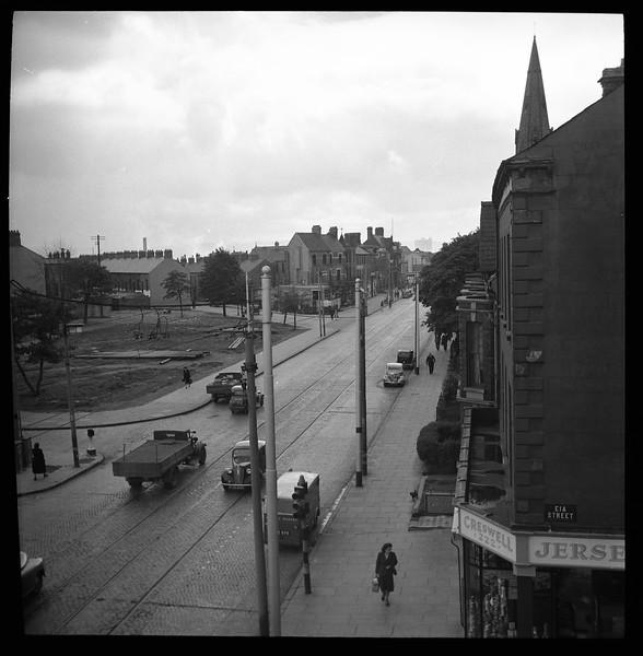Belfast, North Ireland