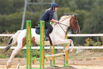 New Forest Riding Centre - 8th August 2018