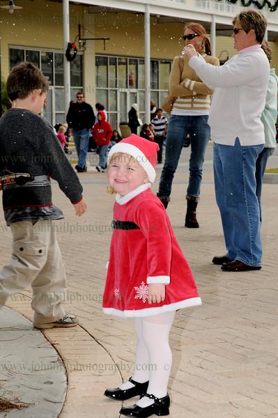 Wharf-Pleasure Island Christmas Parade-2008