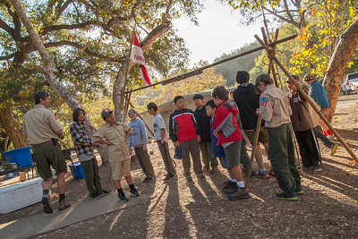 1473 Boy Scouts O'Neill Camp