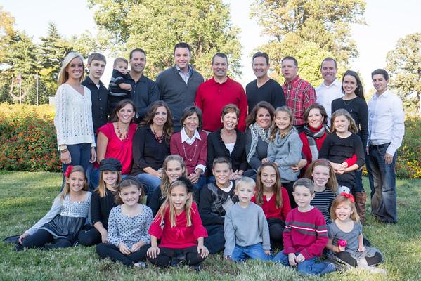 Schoen Family Photos - 2013
