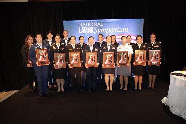 2017 National LATINA Symposium