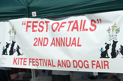 A Fest of Tails - Kite Festival & Dog Fair (2008)