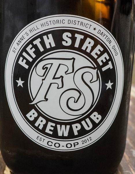 Oregon Beer Tasting, 2015