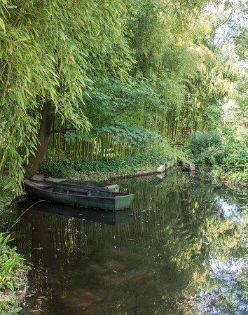 TRAVEL-2014-06-14-GIVERNY AND ROUEN