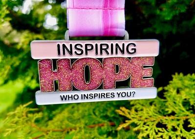 Inspiring Hope Run 2018