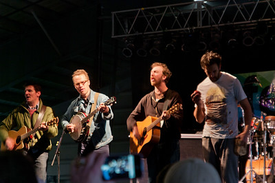 Guster - March 2012