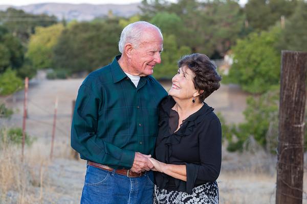 Rod and Diane Gouff