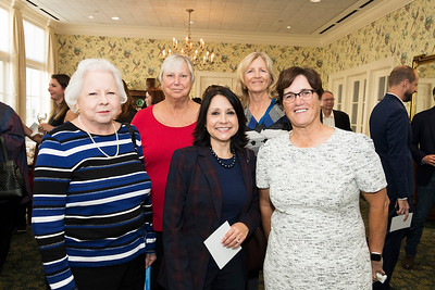 Trotter YMCA - Celebrating Women of the Y Luncheon 2019