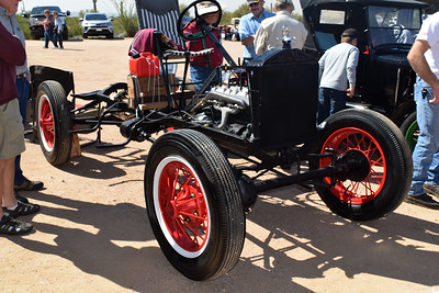 2019-03-09 26th Annual Superstition Springs Show