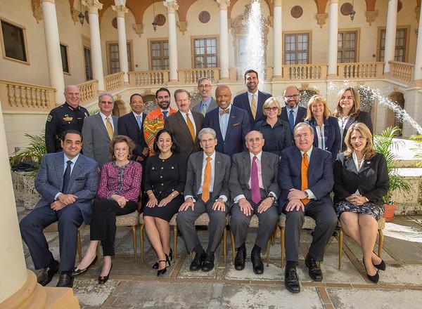 Development Agreement Meeting - November 7, 2018