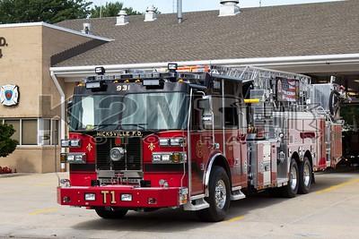 Hicksville Ladder 931 [7-10-16]