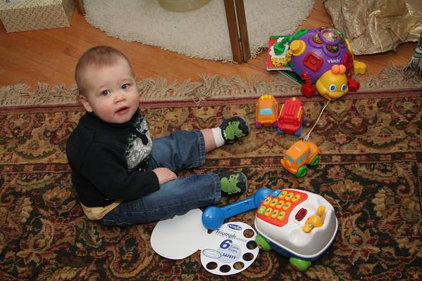 Ryan, December 29-January 3, 2009