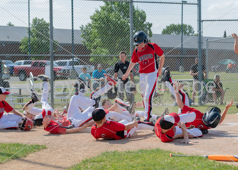 Smalltown Baseball Wisconsin State Championship 2019