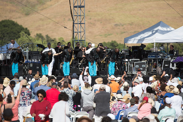 Brian Culbertson Napa Valley Jazz Getaway 2016