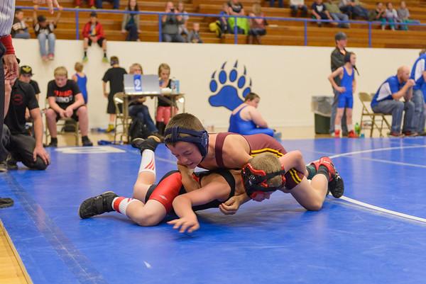 West Side Middle School Wrestling