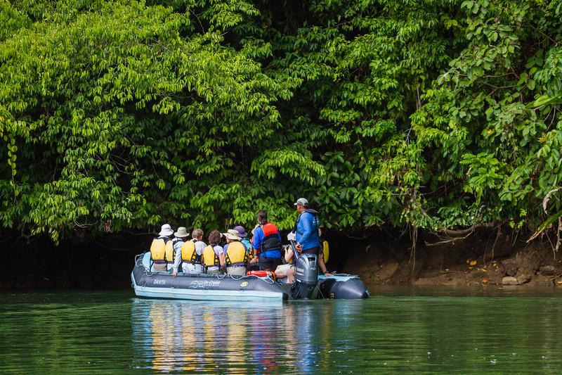 Cruise Costa Rica