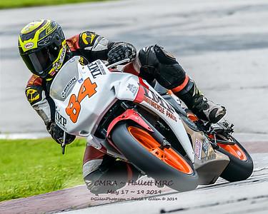 007 Endur TMP Motorcycle Racing