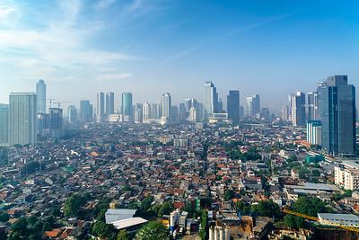 Jakarta - Aug 2016