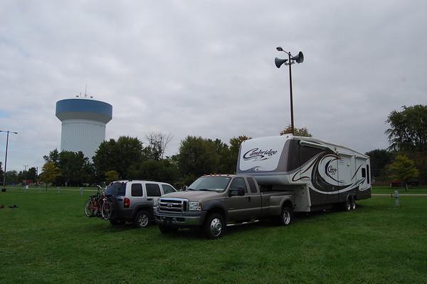 Journal Site 213: Sandusky County Fairgrounds