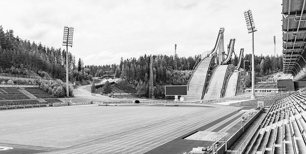 Finland - Summer 2021