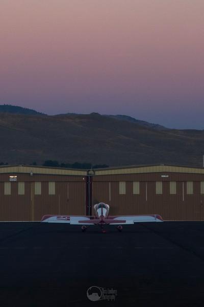 Griffin Rocket, Race 57