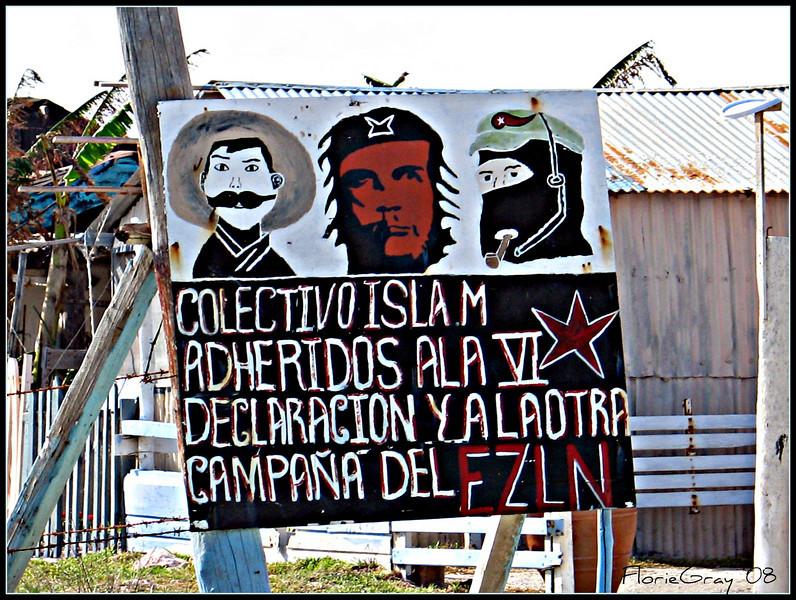 Communal Living, Isla Mujeres