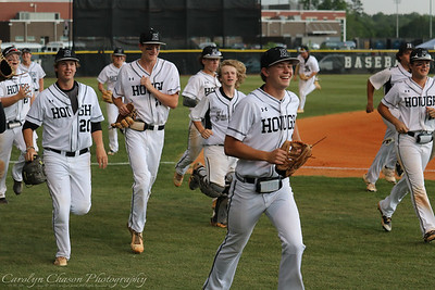 2018-0511 Hough vs Reagan Playoffs