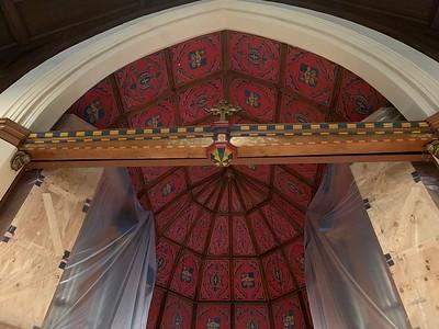 Church Repairs and Renovations | Summer 2019