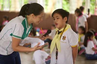 Preschool to Grade 3 Scouting 2017 (Part 1)