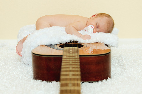 Jace Newborn Session