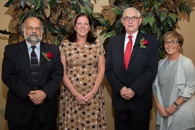 34th Annual Neil J. Houston, Jr. Memorial Awards Presentation