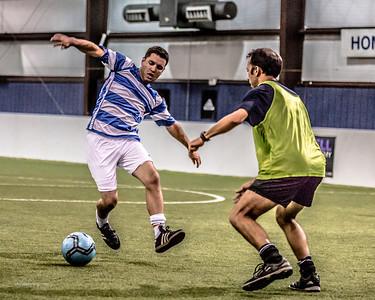 20130605 FC Fury Indoor Soccer