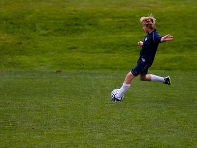 Dex Soccer - Oct 09