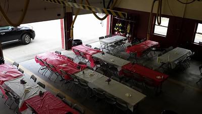 2014 Annual Spaghetti Dinner
