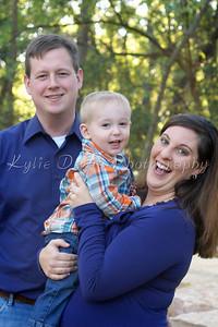 Woodham Family