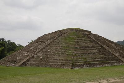 El Tajin, Mexico