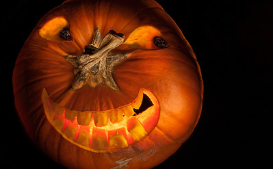 """November Theme, """"Trick or Treat, all things Halloween"""""""