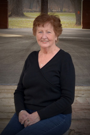 Marge Knutson