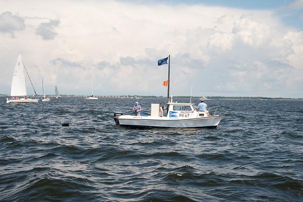 AHYC RC Boat