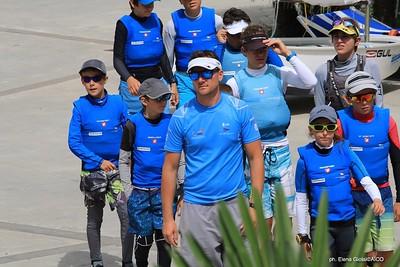 2018 Trofeo Optimist d'Argento-Kinder + Sport