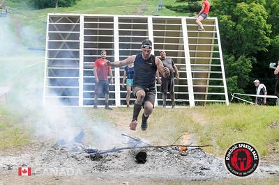 Fire Jump 1530-1600