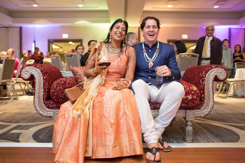 LeCapeWeddings Chicago Photographer - Renu and Ryan - Hilton Oakbrook Hills Indian Wedding - Day Prior  281.jpg