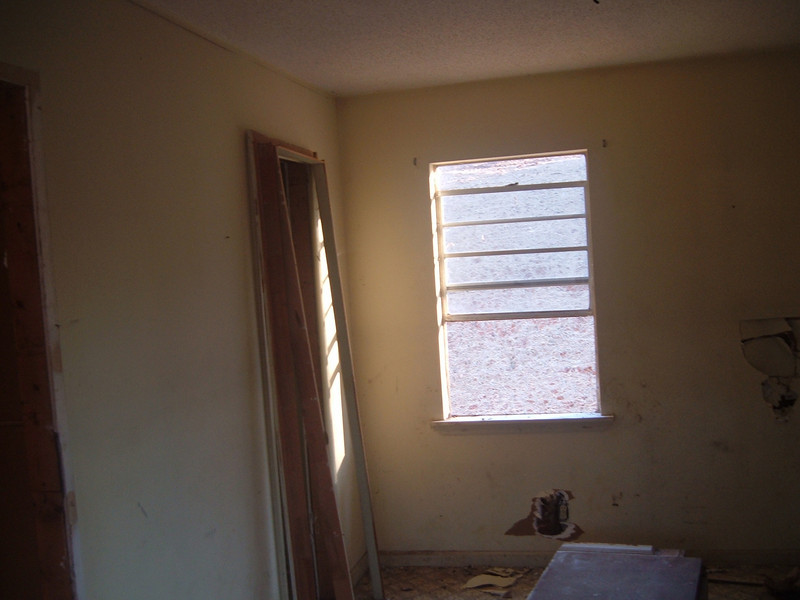 10 03  House #25 as renovation began. kr