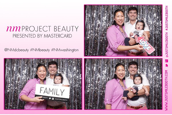 Neiman Marcus Project Beauty Presented by MasterCard