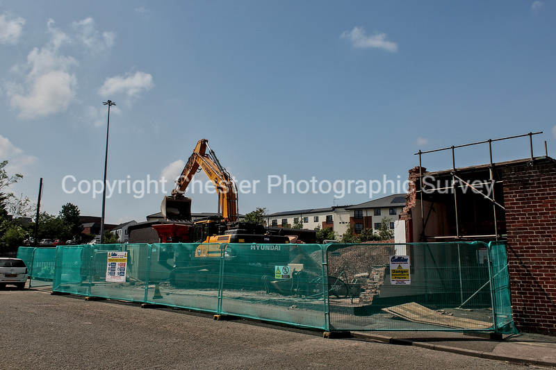 Oakbase House Site: Trafford Street