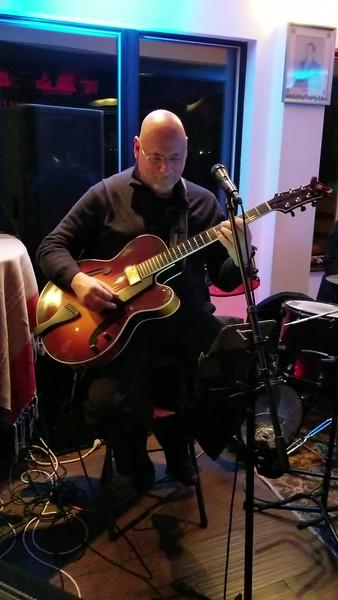 2019-01-27 Jerrys Jazz Band